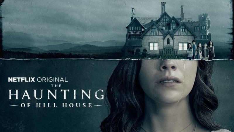The Haunting of Hill House: tra sogno e realtà