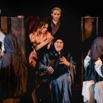 Ring Parabel: la parabola dei tre anelli sarà in scena al Teatro Bellini il 20 febbraio