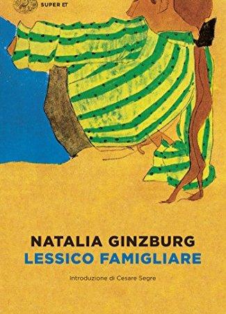 Il lessico universale di Natalia Ginzburg