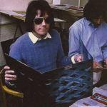Tim Staffell Freddie Mercury