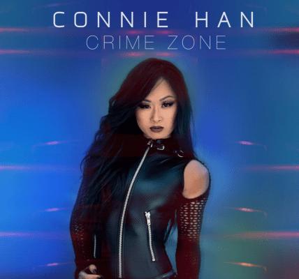 Connie Han Crime Zone