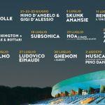 """Arena Flegrea: cambio di data per Noa e """"Musicanti"""""""