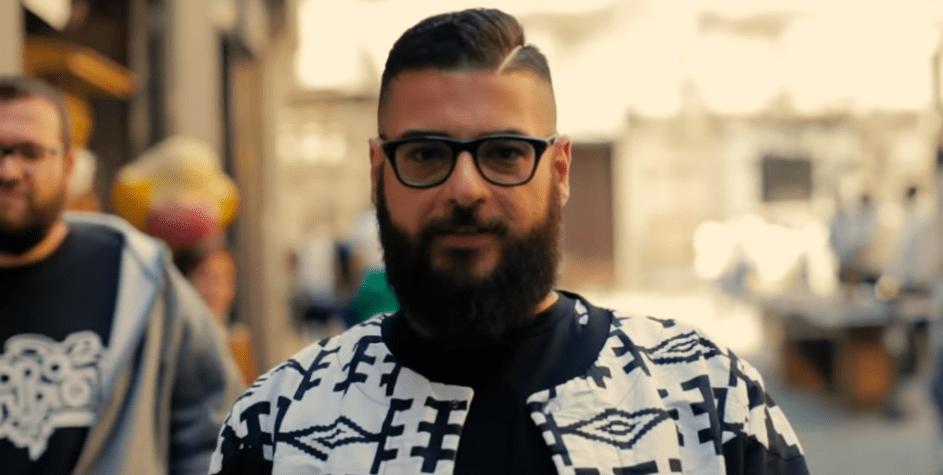 #MondiSommersi – Speaker Cenzou: l'ex bambino cattivo del rap si racconta