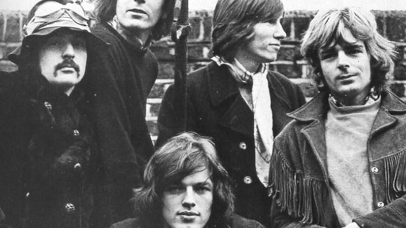 A Saucerful of Secrets: il trapasso dei Pink Floyd e l'addio di Syd Barrett