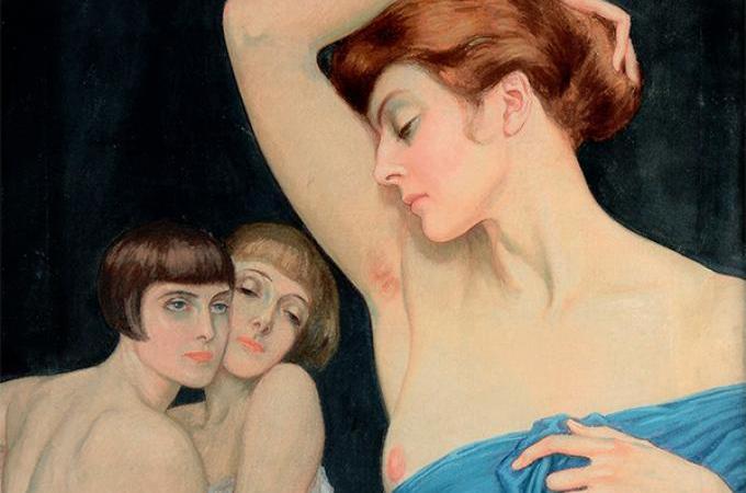 La noia, l'ossessione e la scrittura: «L'estate delle ragazze» di L. Lerro.