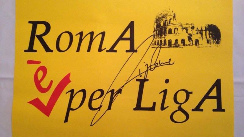 """""""Colora anche tu l'Olimpico di rosa"""": l'iniziativa di Roma per Liga [INTERVISTA]"""
