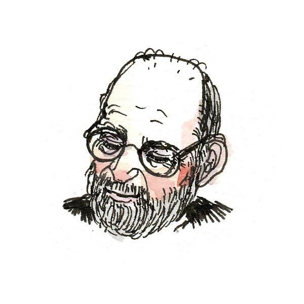 Su una gamba sola: come la musica salvò la vita di Oliver Sacks