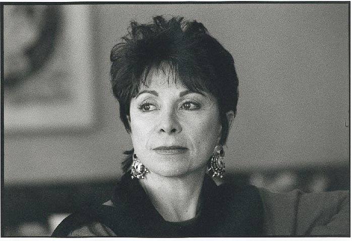 Io scrivo – Isabel Allende: dare ordine al caos