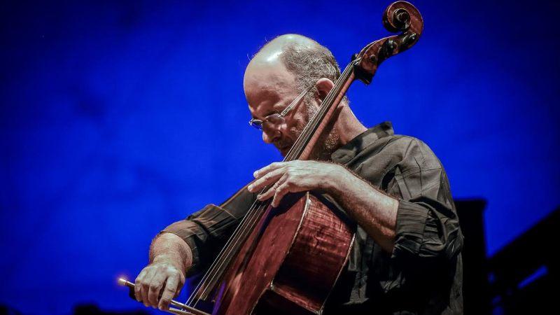 Jaques Morelenbaum in concerto a 'Settembre al borgo' con l'omaggio a Tom Jobim