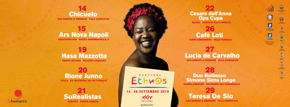 ETHNOS Festival XXIV edizione, i concerti in programma dal 19 al 22 settembre