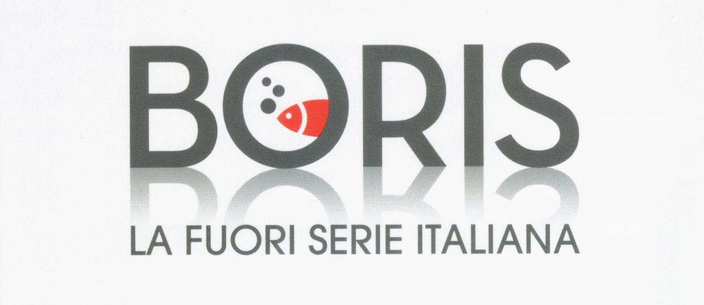 Omaggio a Boris. Quando la meta-TV supera la TV
