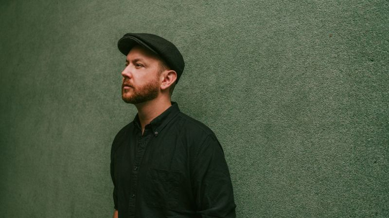 "Matt Simons si racconta tra ""After the landslide"" e Firenze Rocks [INTERVISTA]"
