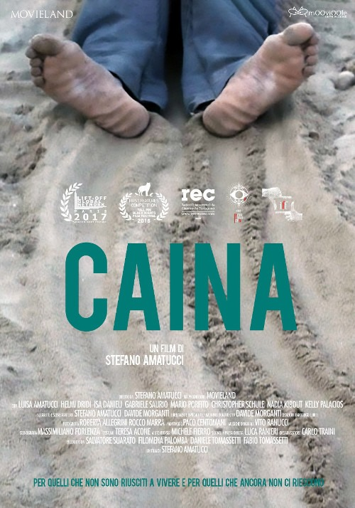 """Caina"", regista e cast al Duel Village"