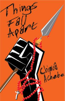 Le cose crollano, Chinua Achebe