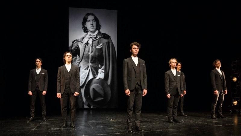 """""""Atti osceni I tre processi di Oscar Wilde"""" arriva al Teatro Bellini"""
