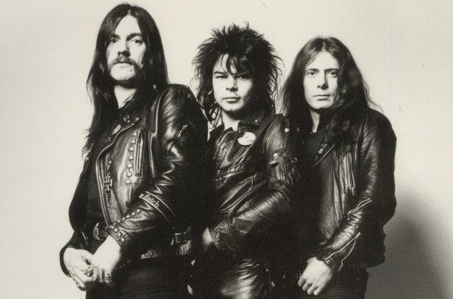 """I """"contrattempi"""" di Lemmy e la corsa sfrenata dei Motörhead"""