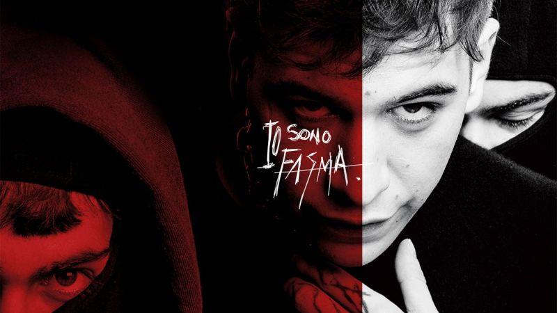 Fasma vola al secondo posto della Top50 Italia di Spotify