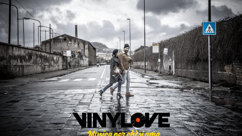 """""""VINYLOVE: Musica per chi si ama"""" arriva al Palapartenope"""