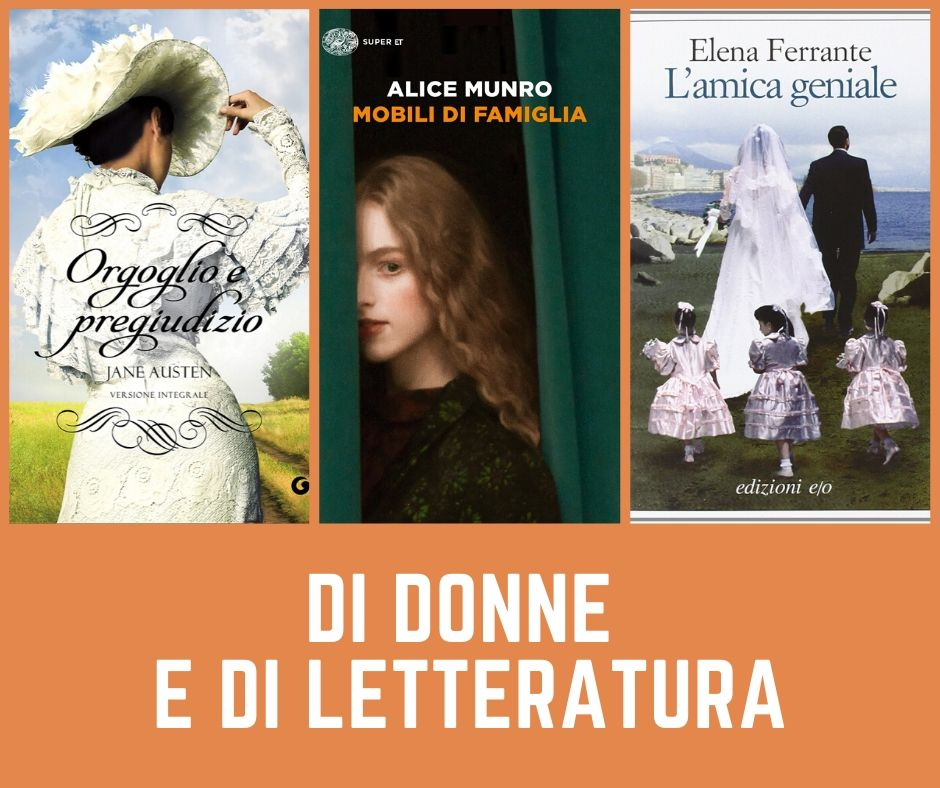 """""""Jane Austen, Alice Munro, Elena Ferrante: di donne e di letteratura"""": intervista a Roxana Robinson"""