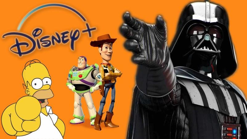 Il gigante zoppo. Pro e Contro di Disney+.