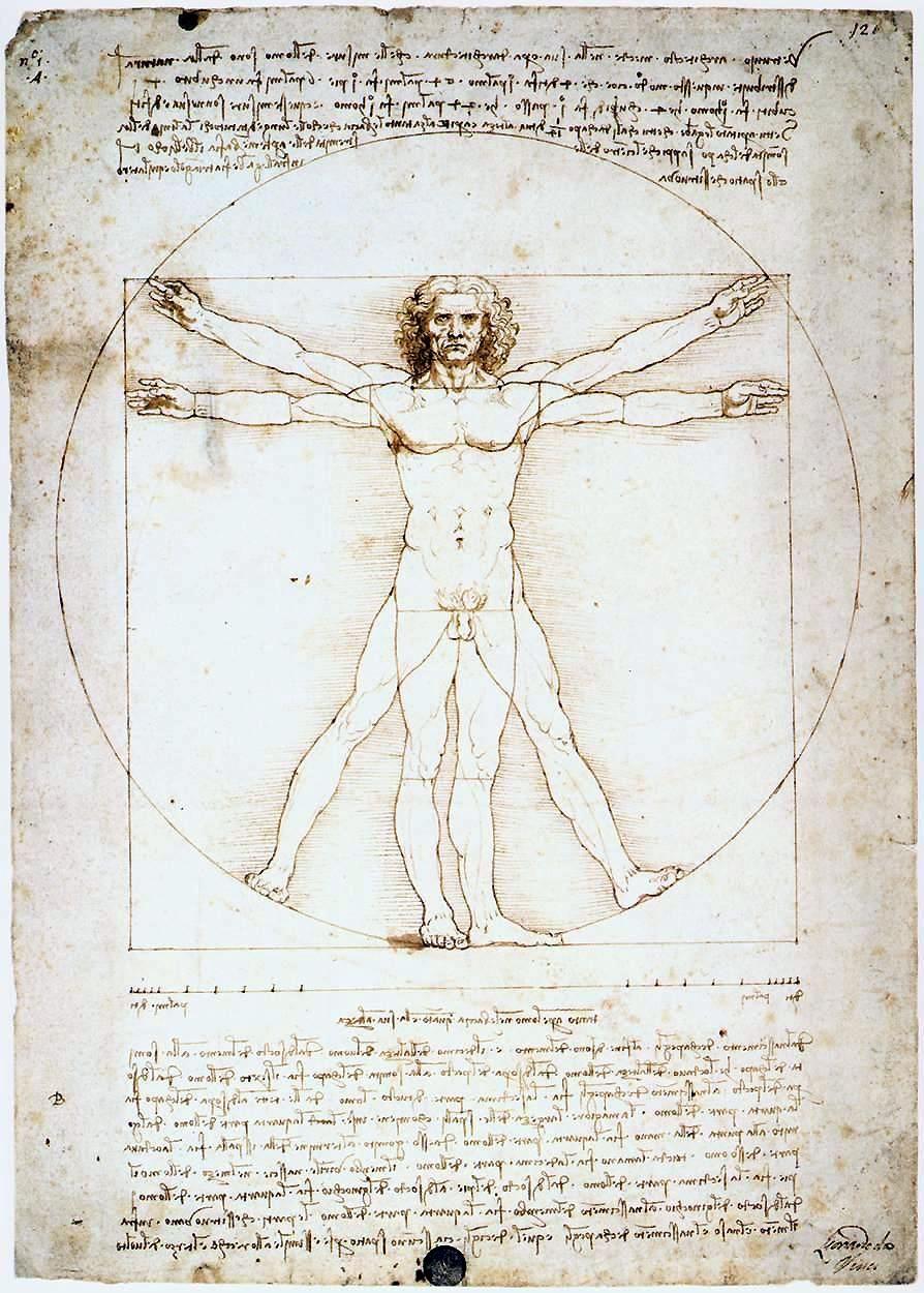 A corpo libero – Il corpo come metafora nella storia dell'arte