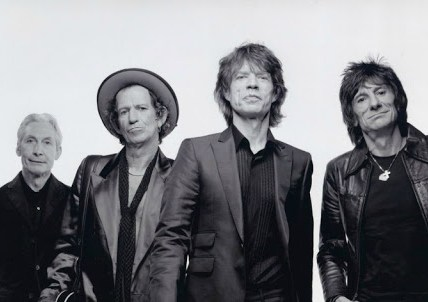 Rolling stones blue lonesome