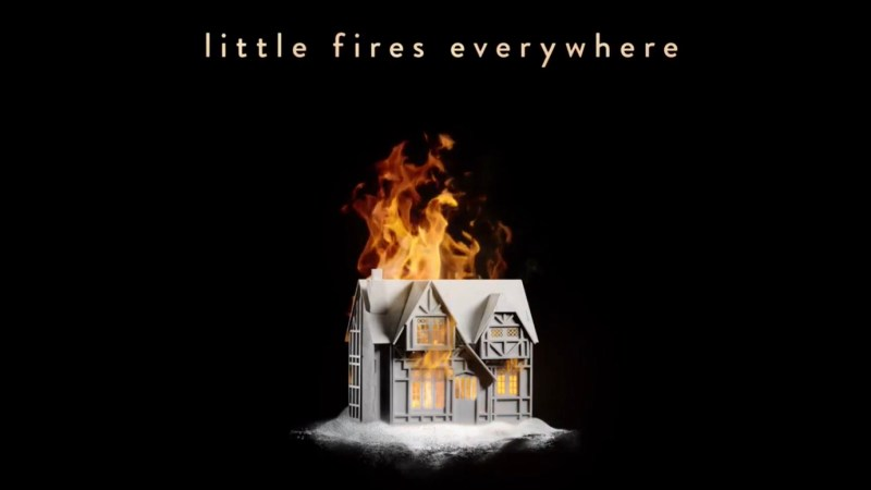 Little Fires Everywhere: quel che resta del razzismo