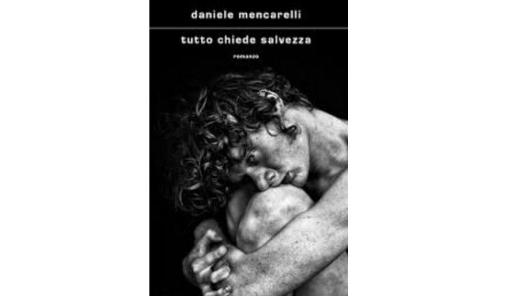 Tutto chiede salvezza: intervista a Daniele Mencarelli, finalista Premio Strega 2020