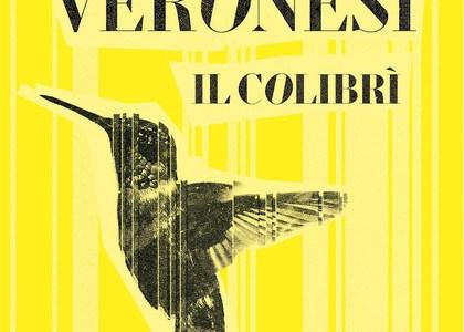 il colibrì copertina