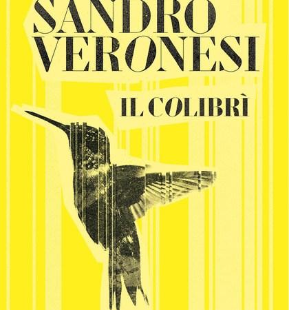 Il colibrì di Veronesi o meglio Marco Carrera