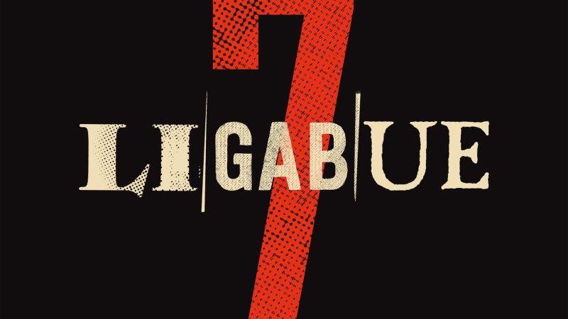 Ligabue: in arrivo il nuovo album e una speciale raccolta con i 77 singoli usciti nei trent'anni di carriera