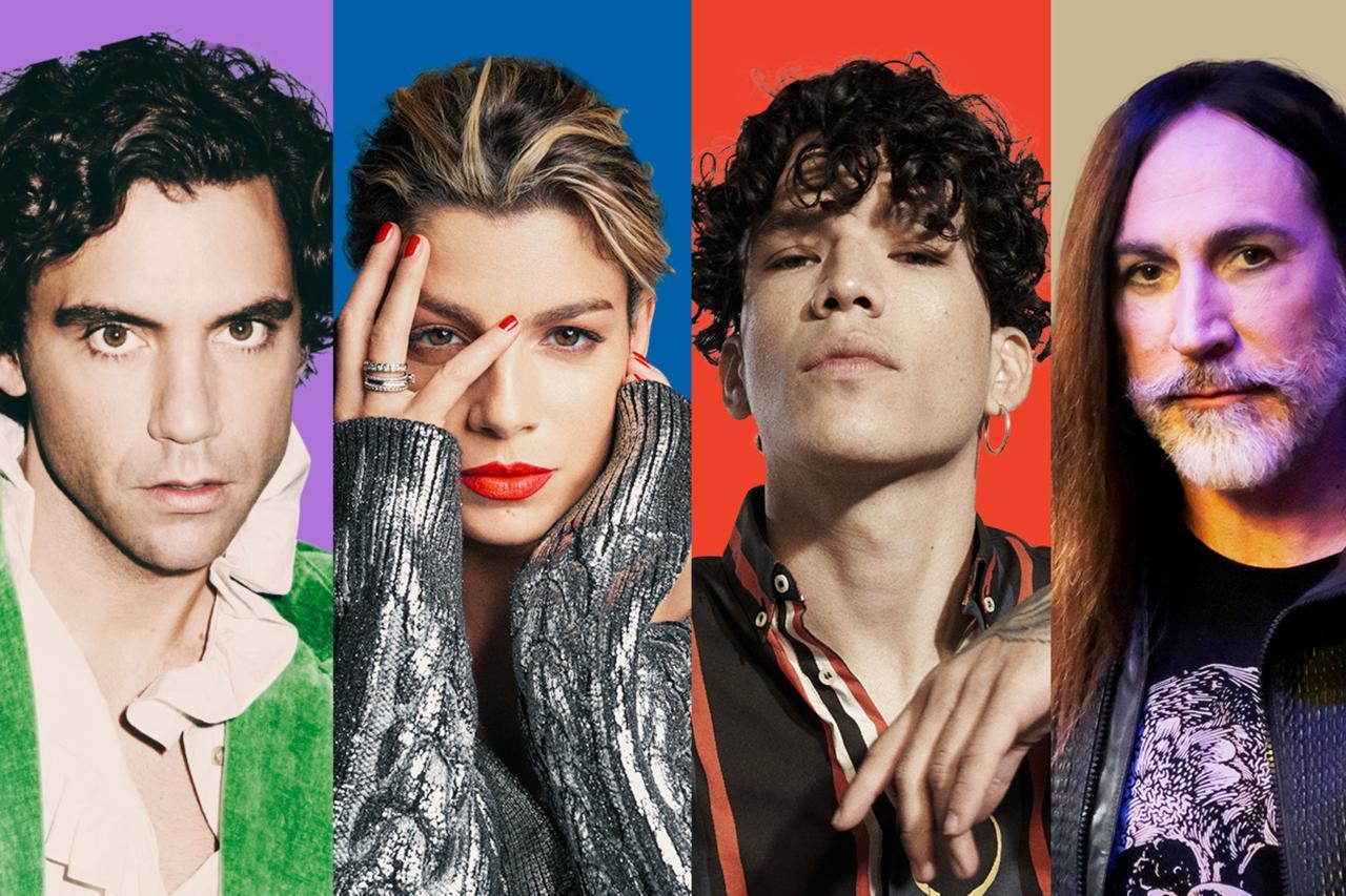 X Factor 2020: il talent si fa festival