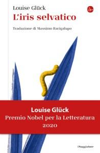 Iris selvatico, Louise Gluck