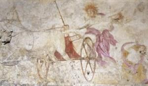"""L'opera ellenistica: """"Il ratto di Persefone"""""""