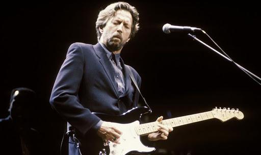 From the Cradle, il ritorno al blues di Eric Clapton