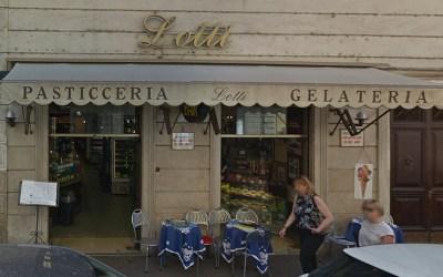 Pasticceria Lotti