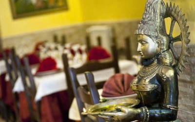 Jaipur Ristorante Indiano