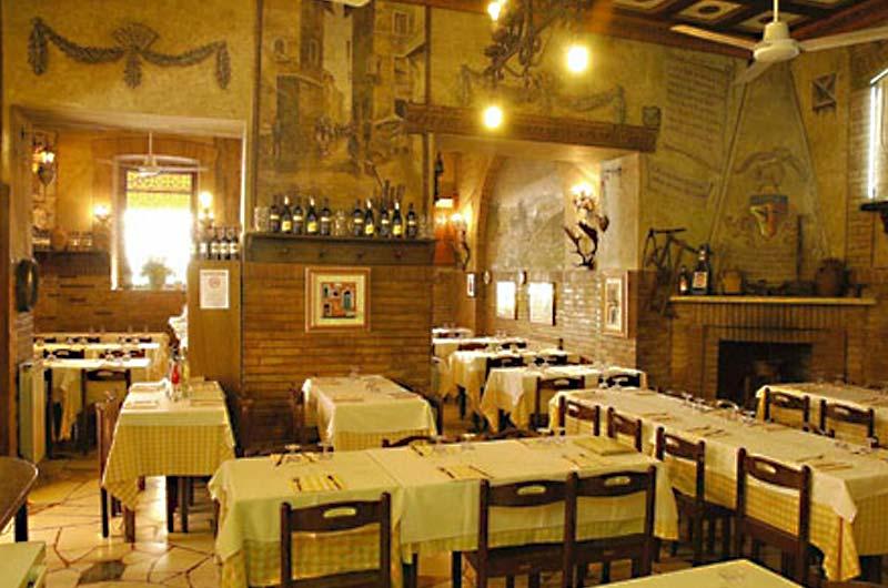 Taverna Lino