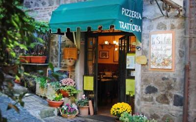 Le scalette Ristorante Pizzeria
