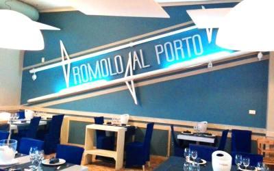 Romolo al Porto