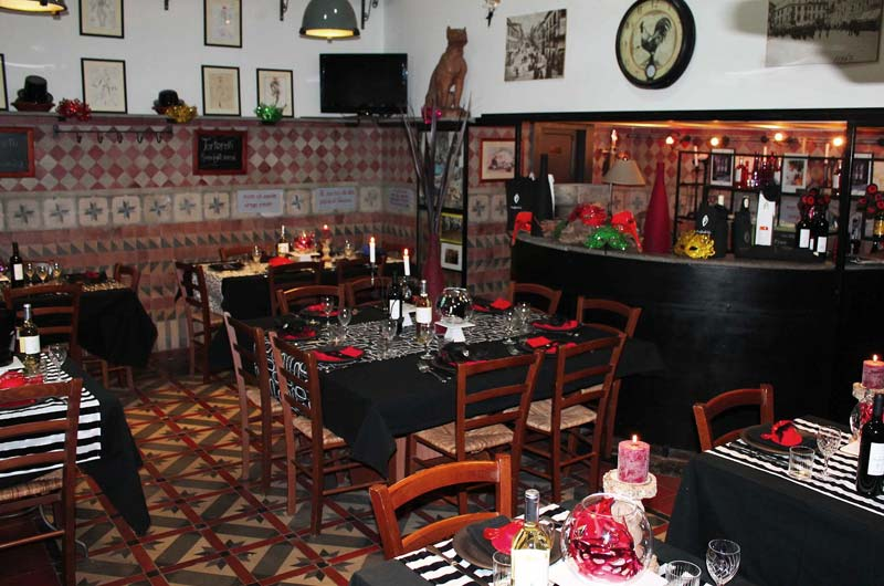 Taverna della Canonica