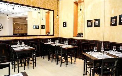 Casa Gusto Ristorante Pizzeria