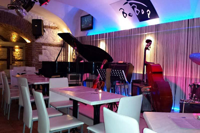 Be Bop Jazz Club