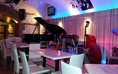 BeBop Jazz Club