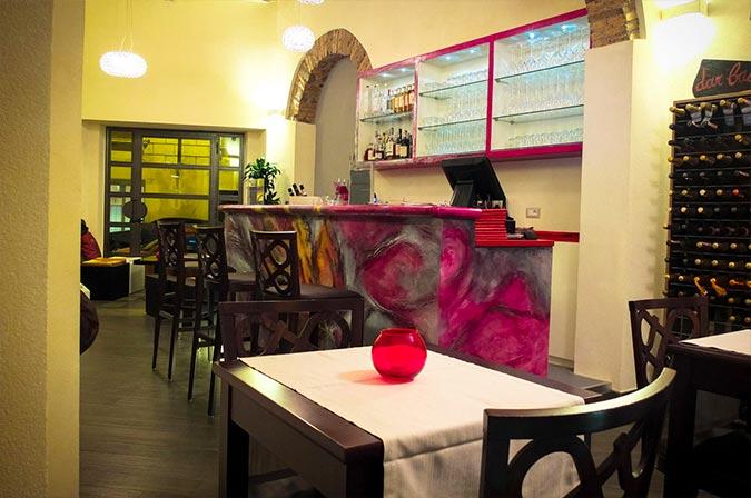 Il Bacocco Enoteca bistrot ristorante