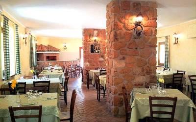 La Rocca Dei Briganti
