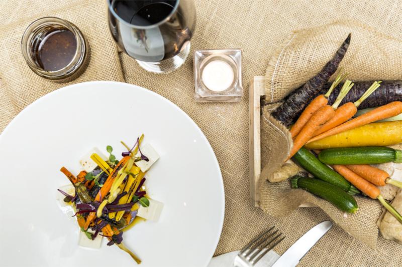 Il Margutta Veggy Food & Art
