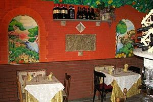Taverna Barberini