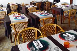 Jefe-Restaurant