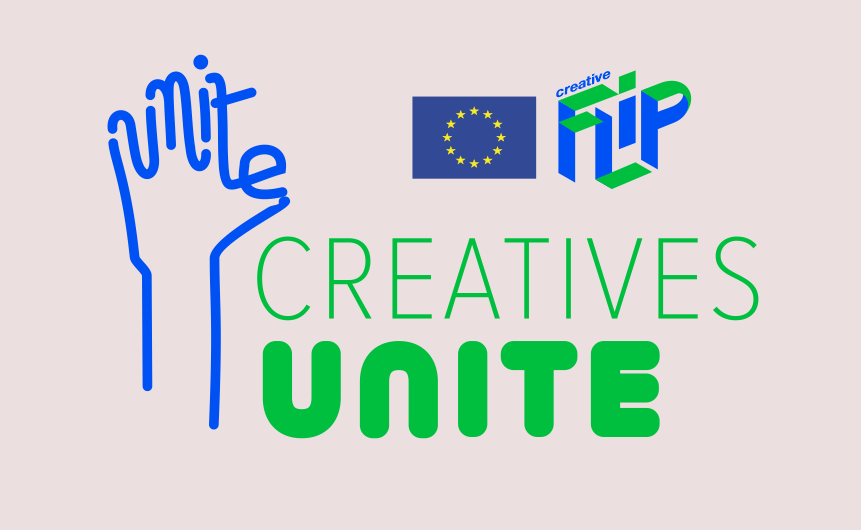 logo Creatives Unite